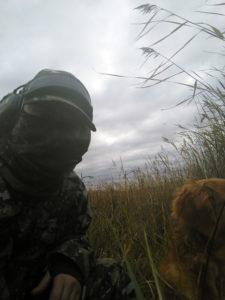 hanhen metsästystä ruotsissa